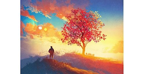 Afternoon Sun - The Fiddler