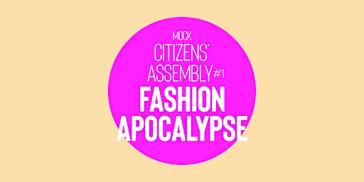 Fashion Apocalypse: How do we dress in a climate crisis?