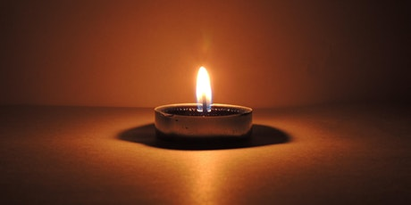 2hr Candlelight Yin and Reiki workshop  tickets