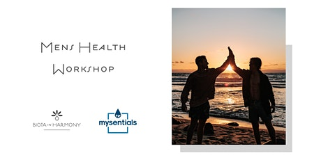 Mens Health Essentials tickets