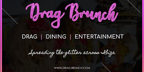 Drag Brunch: Ibiza tickets