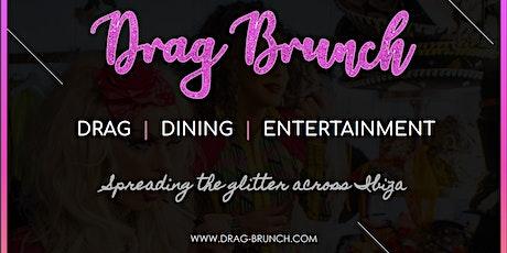 Drag Brunch: Ibiza biglietti
