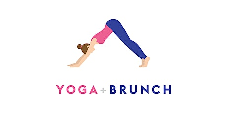 Yoga + Brunch: February tickets