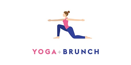 Yoga + Brunch: January tickets