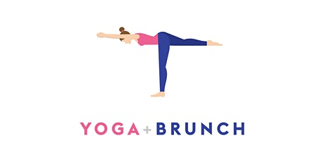 Yoga + Brunch: March tickets