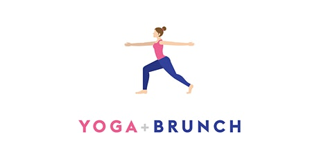 Yoga + Brunch: April tickets