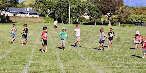 Kids Athletics Series