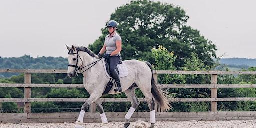 Equine Biomechanics with Debbie Sneddon of Sound Equitation