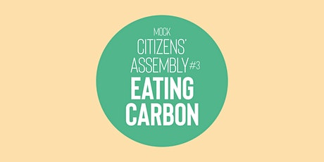 Eating carbon: Regenerative agriculture in the climate crisis tickets