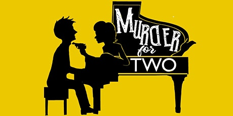 Murder for Two - Preview tickets