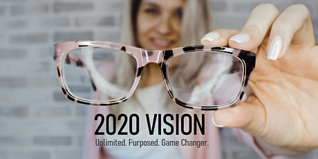2020 Vision - Women's Vision Setting Masterclass tickets