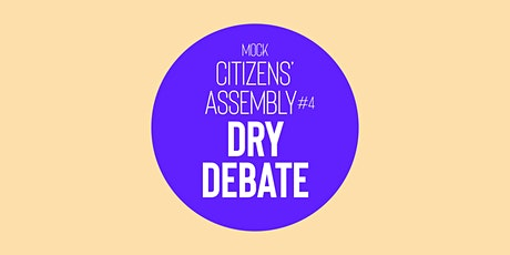 Dry debate: How do we revive our water system in a changing climate? tickets