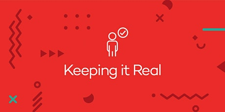 Keeping it Real Workshop tickets