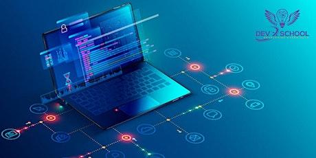 Software Developer Training by DevX School tickets