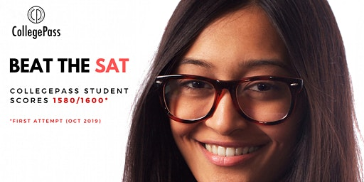 Beat the SAT: A Strategy Session