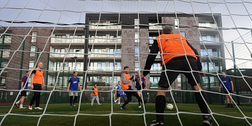 PRIME Football over 35s in Southwark