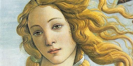 La symbolique du « Printemps » de Botticelli et les métamorphoses de l'âme