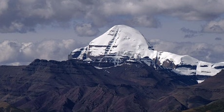 Clean Your Karma - Mount Kailash Pilgrimage Information Night tickets