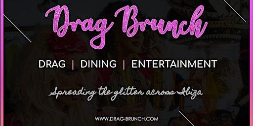 Drag Brunch: Ibiza