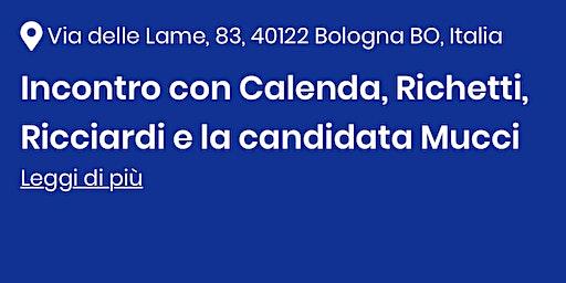 Sympo Bologna 18 gennaio 18,30 x mara mucci