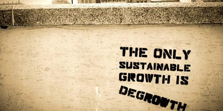 Degrowth Reading Group - London tickets