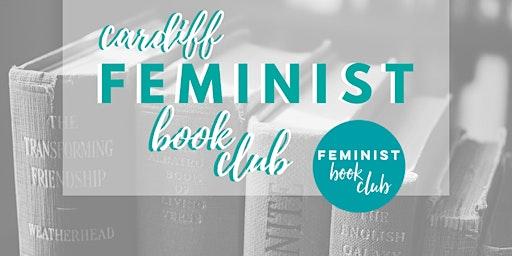 Cardiff Feminist Book Club Meeting