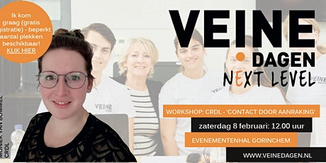 Workshop Moniek van Bommel tickets