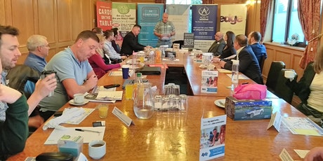 Business Networking Stockport, 4Networking Stockport tickets