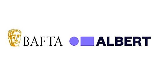 BAFTA Albert Carbon Literacy training