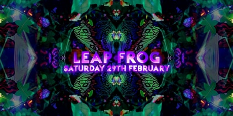 TRiBE of FRoG ~ Leap Frog! tickets