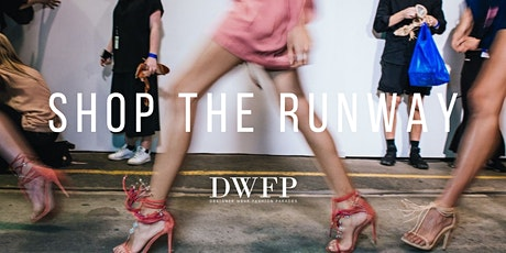 Shop the Runway tickets