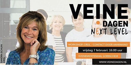 Workshop Sandra Schuin tickets