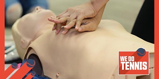 Emergency First Aid at Work Course - 12th July 2020