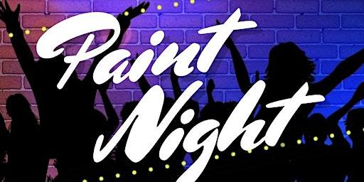 Paint & Praise Class