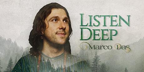 Sacred Singing Space - 'LISTEN DEEP' Album Launch tickets