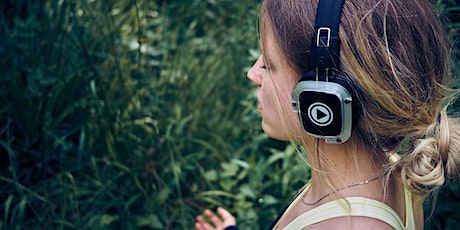 silent disco yoga and dance tickets