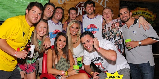 I Love the 90's Bash Bar Crawl - Omaha
