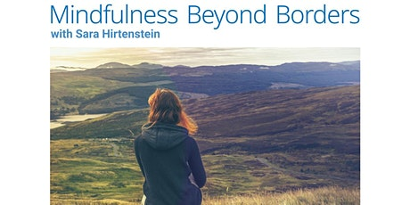 Mindfulness Beyond Borders tickets