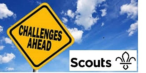 The Scouts, South East, M&S Training, Meeting the Challenges (SE12)