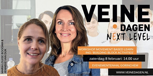 Lezing Louise Booisma & Jenneke van Dijk