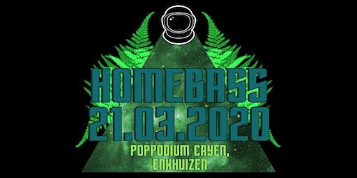Homebass #03
