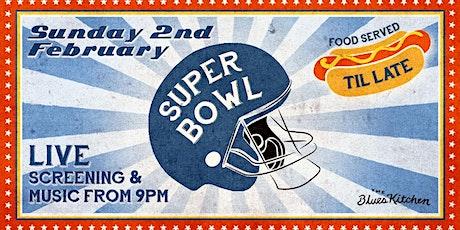 Super Bowl 2020 tickets