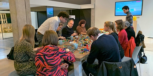 LEGO® SERIOUS PLAY® Methode - Training Facilitator - Basel (SOLD OUT)