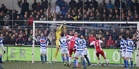 SV Spakenburg - VV IJsselmeervogels tickets