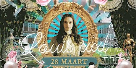 Louis XXL tickets
