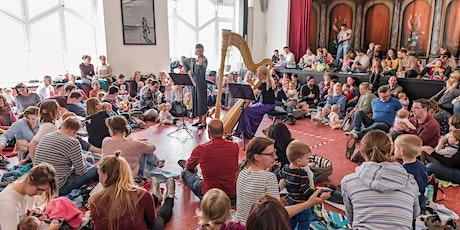 Babykonzert Hannover Tickets