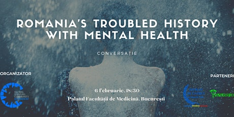 Romania's troubled history with Mental Health tickets