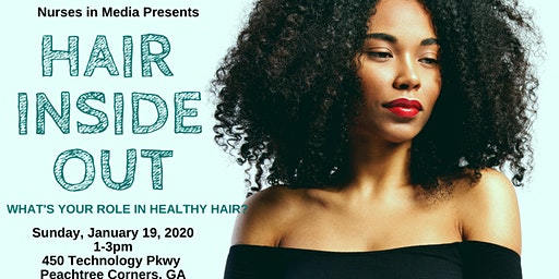 Hair Inside Out: What's your role in healthy hair?