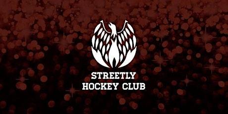 Streetly Hockey Club Awards Dinner 2019/20 tickets