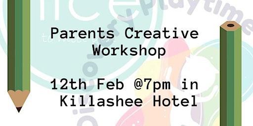 Parents Creative Workshop